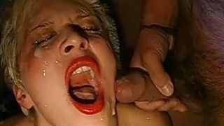 Males are delighting chick with loads of pissing