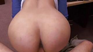 Selling Time With Her Pussy