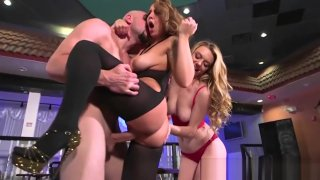 RealityKings - Money Talks - Jmac, Layla London, Molly Mae -
